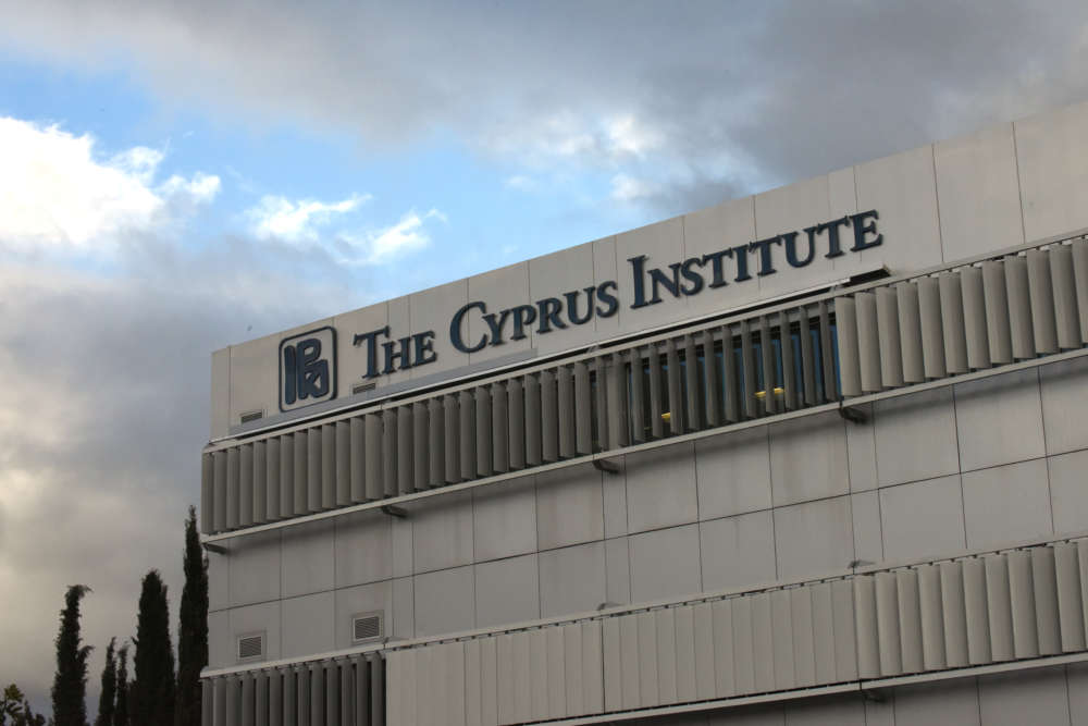 The Cyprus Institute: Graduate studies at a regional center of excellence