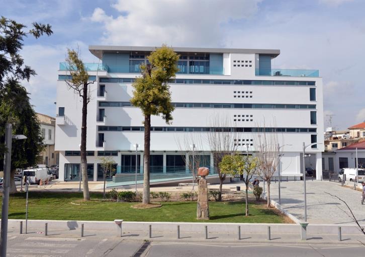 Nicosia's State Gallery