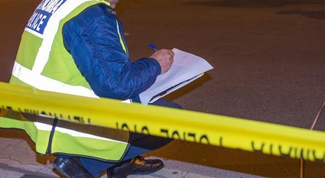 Nicosia: Man dies and woman is injured in road accident