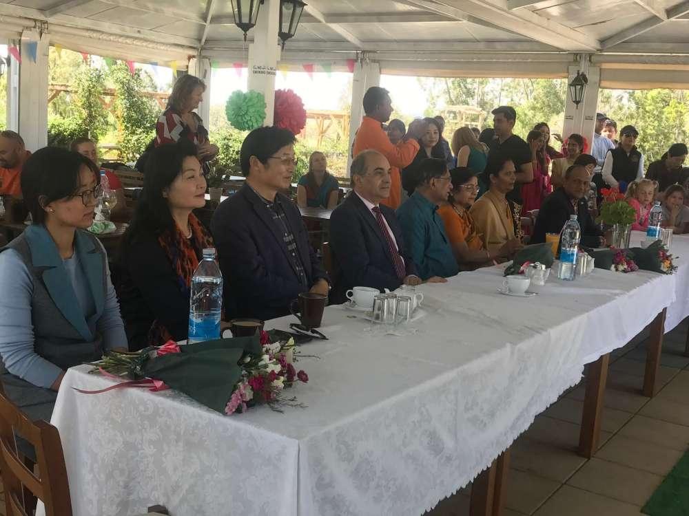 House President praises Cyprus-India relations