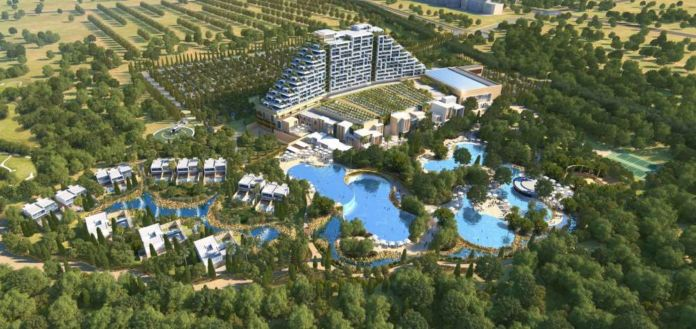 Casino to make Cyprus leading tourism destination