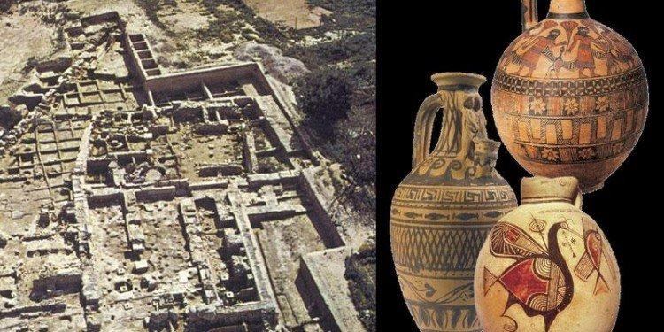 1050 – 480 BC