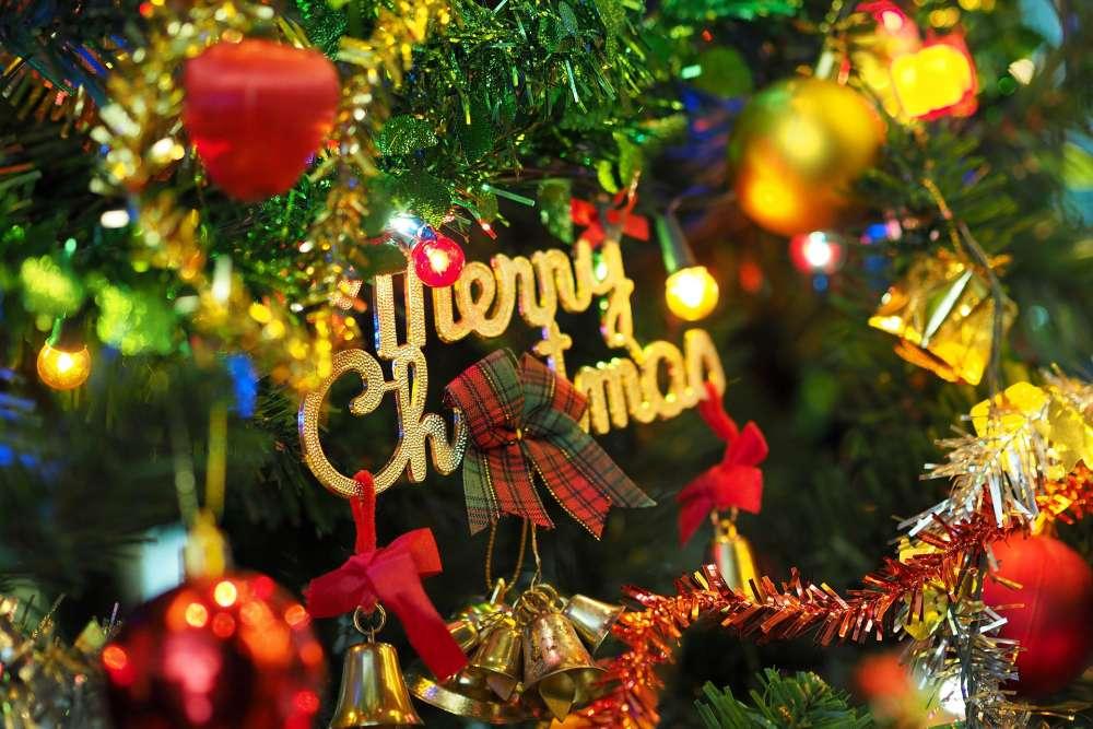 Strovolos Municipality Christmas Festival