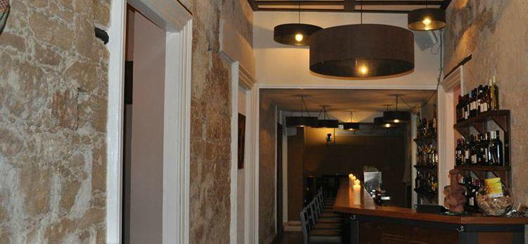Labyrinthos Wine Bar & Gallery