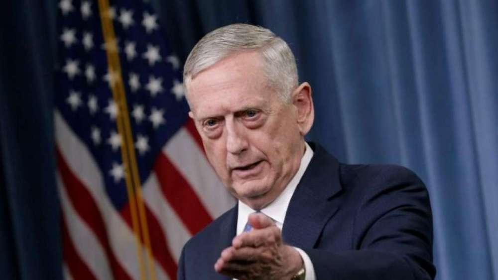 U.S. Defense Secretary says Khashoggi killing undermines regional stability