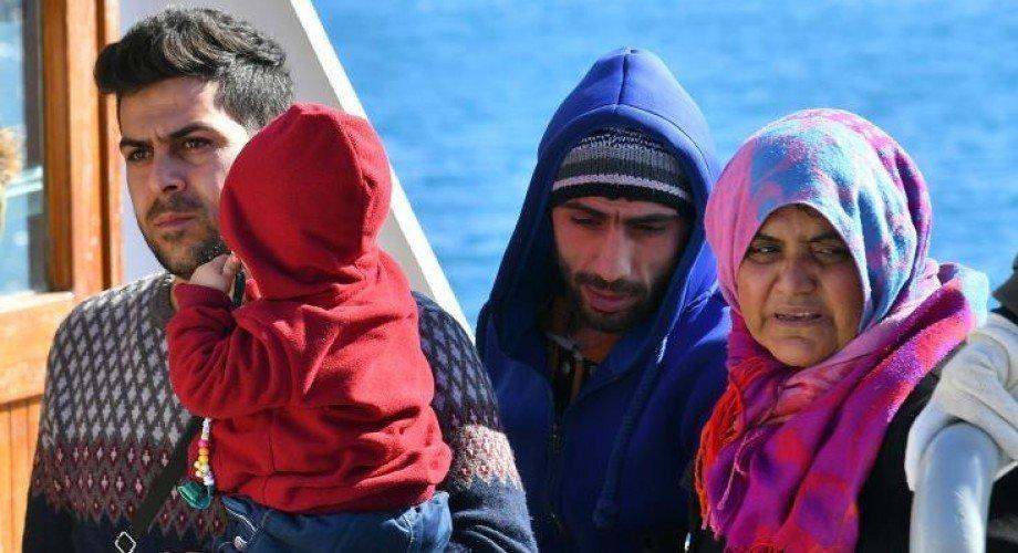 Cyprus ranks third in the EU regarding asylum seekers