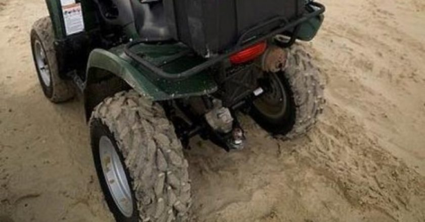 29-year-old dies in four-wheeler accident at Cavo Greco