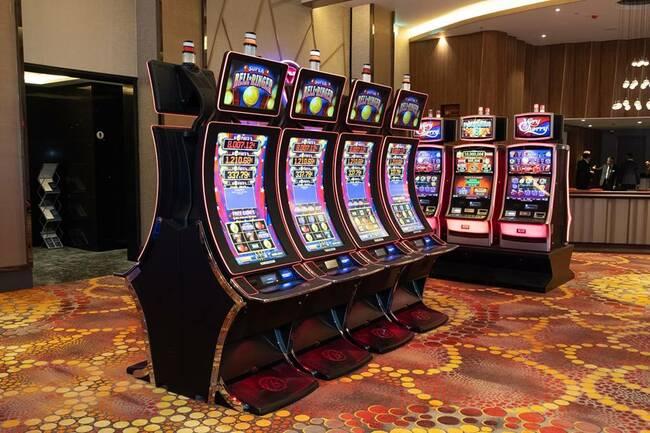 Bomb hoax at Ayia Napa casino