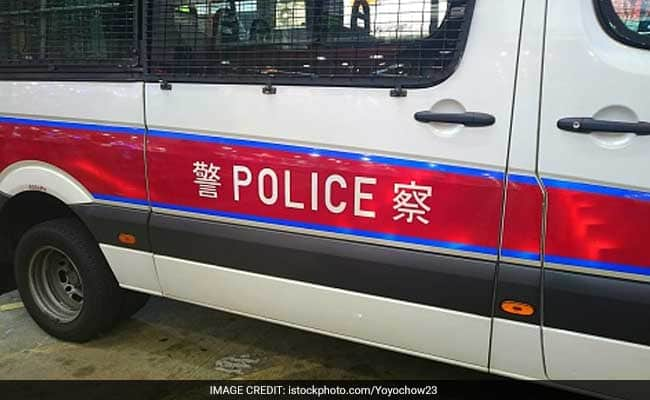Ten dead in China as truck loses control and hits crowd