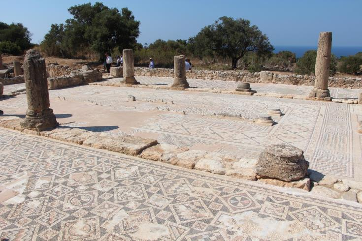 Two outstanding cultural sites in Karpas peninsula restored as a result of bicommunal cooperation