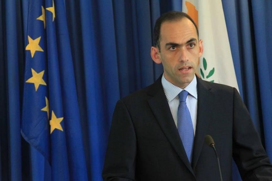 Cyprus Finance Minister says we need to safeguard conditions for sustainable growth