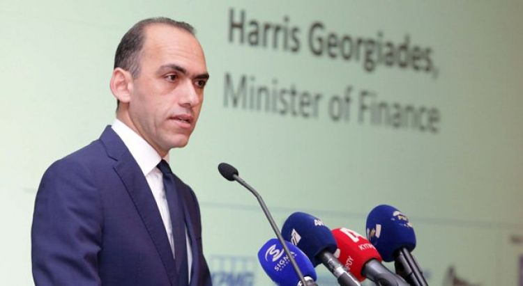 Finance Minister satisfied with confirmation of Cyprus' credit rating by DBRS
