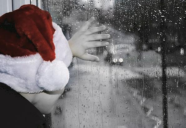 Showers expected on X'mas Day