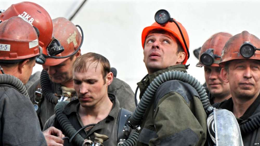 Nine trapped miners in Russia 'likely dead'