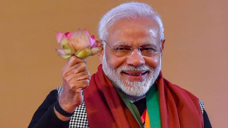 India's Modi set to return to power with a bigger majority