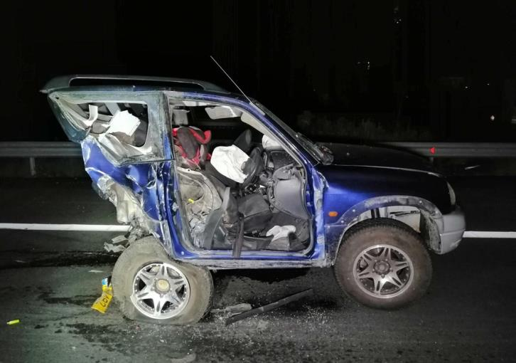 Limassol fatal collision: Russian remanded for 6 days