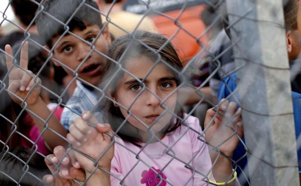 More Syrian refugees seek asylum in Cyprus