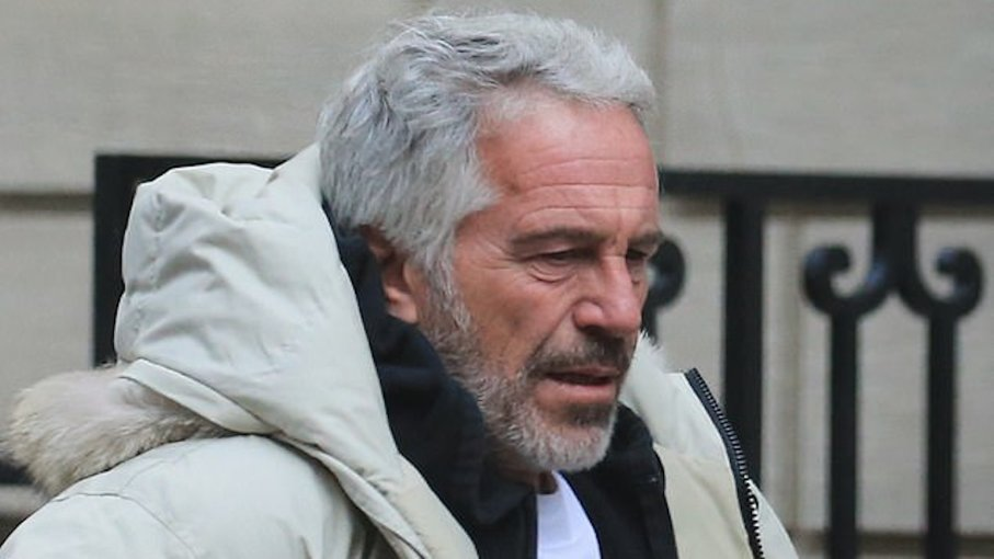 Official autopsy concludes Epstein death's was suicide by hanging