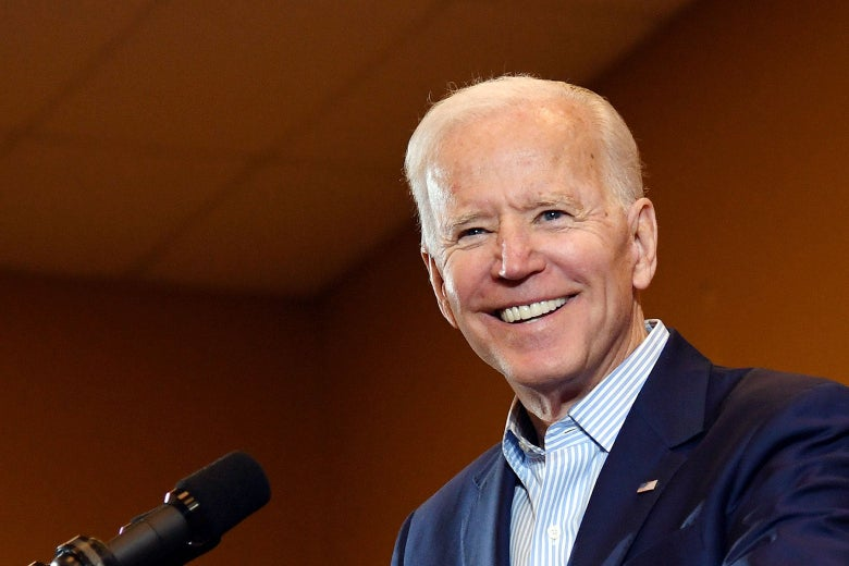 Biden still leads in 2020 Iowa poll
