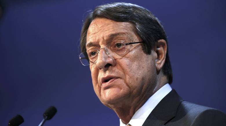President Anastasiades to visit the Holy See in the next few weeks