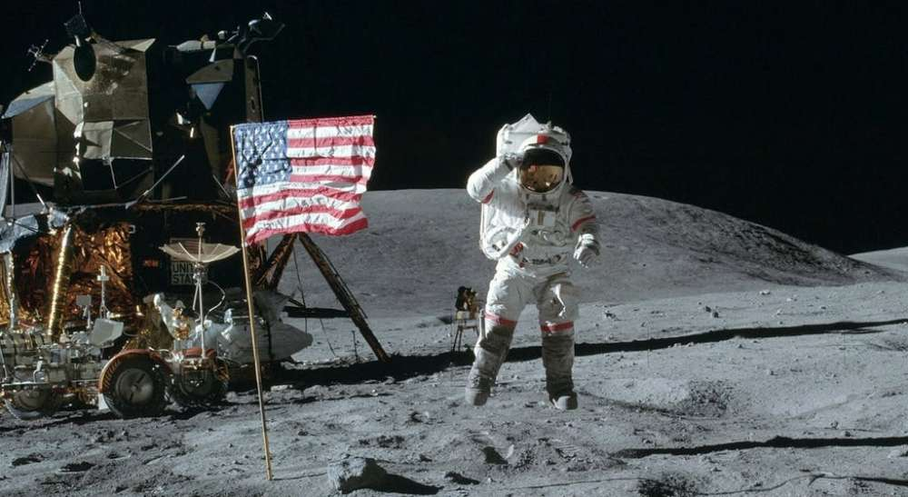 Australia to help Trump reach the moon and Mars