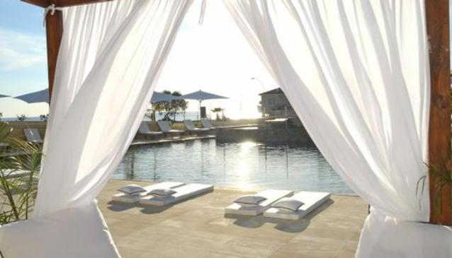 Eden Spa in Larnaca