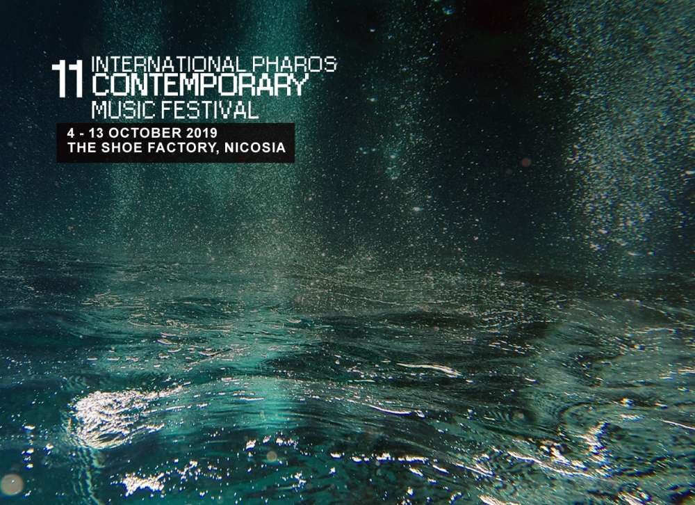 11th International Pharos Contemporary Music Festival