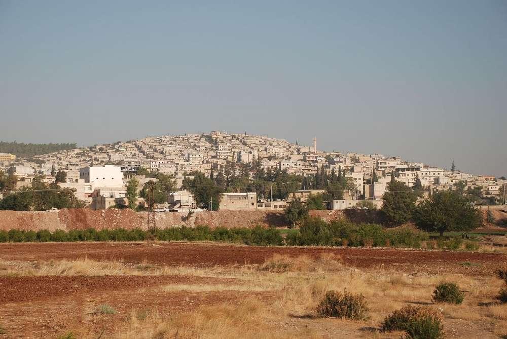 Bomb in Syria's Afrin kills three - witnesses