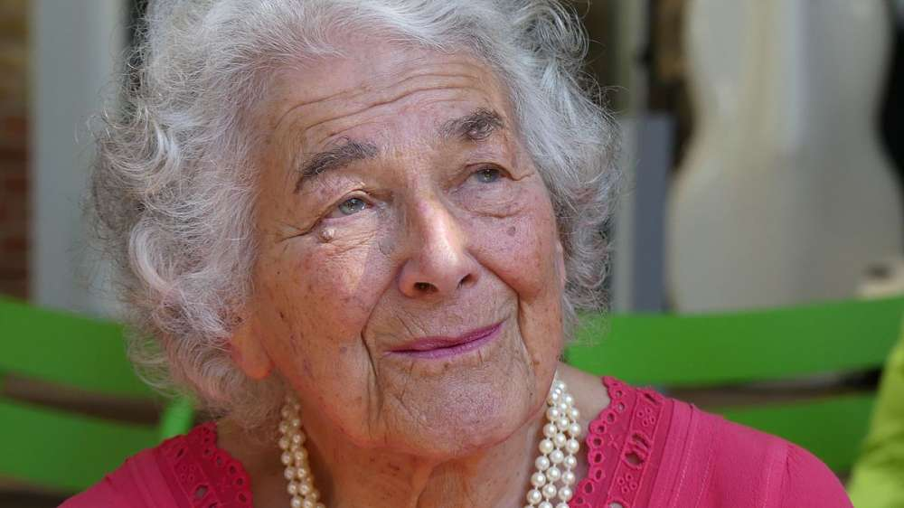 'Tiger Who Came to Tea' author Judith Kerr dies aged 95