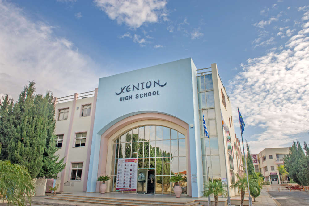 Xenion: providing an unforgettable education experience