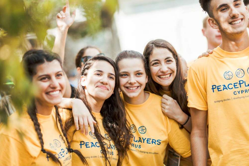PeacePlayers Cyprus in call for survey participants