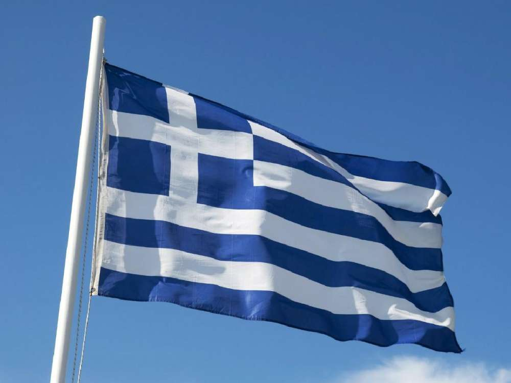 Greece bans all links with Albania