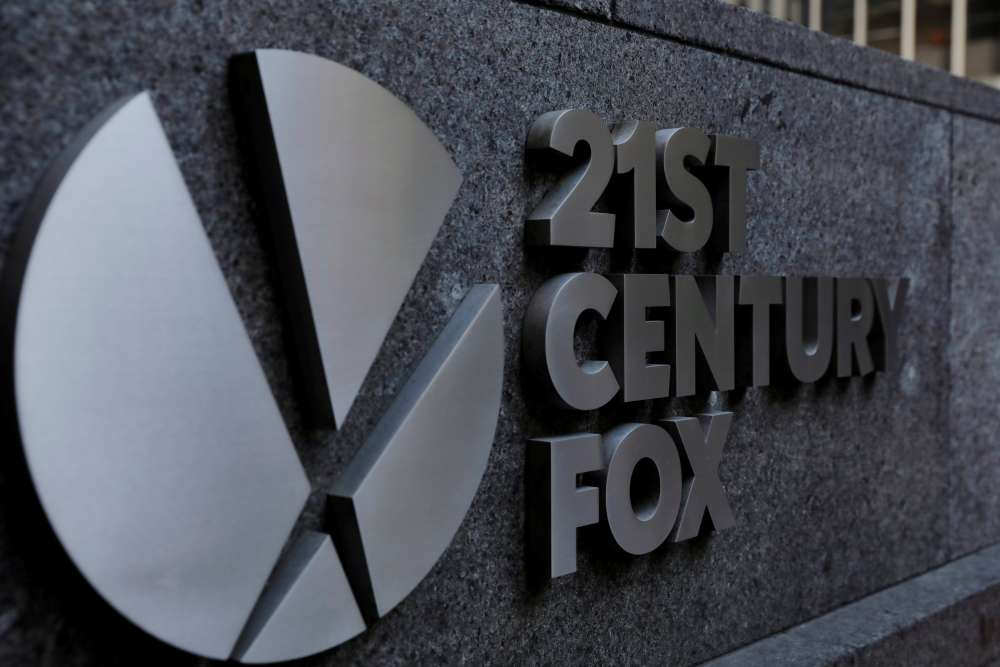 Murdoch's Fox ups Sky bid to $32.5 billion