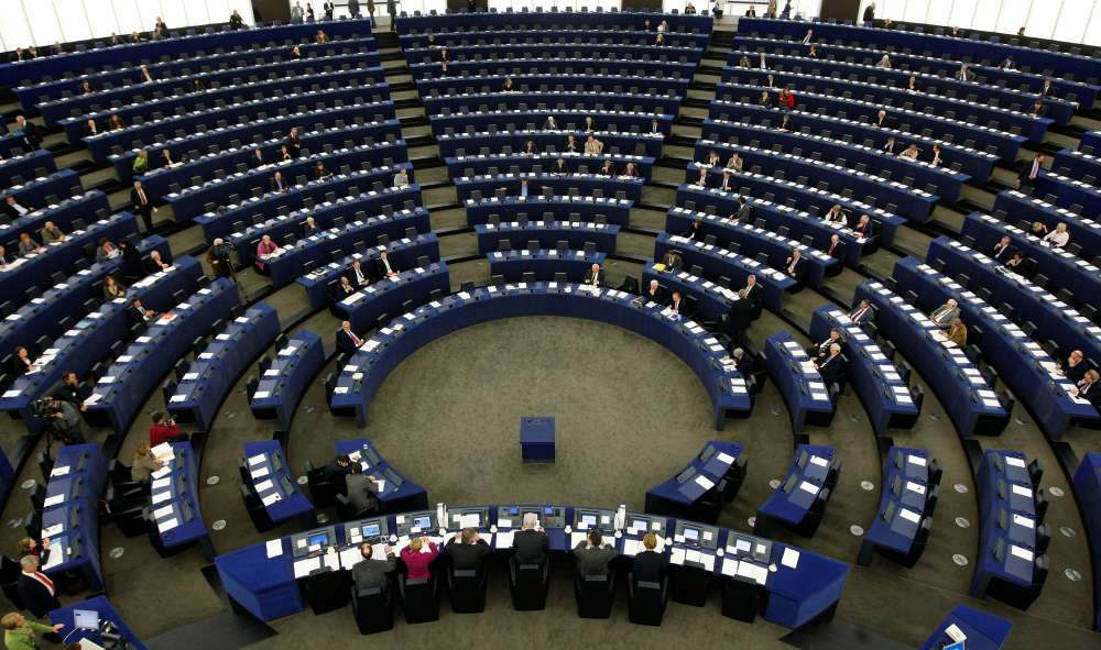 Eurosceptics top list of EU lawmakers with lucrative 'moonlighting' jobs