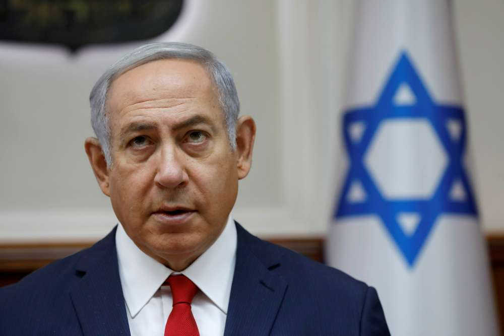 Netanyahu questioned again in long-running corruption probe
