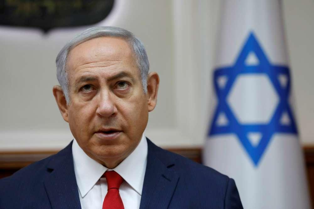 Netanyahu in political showdown to avoid early Israeli election