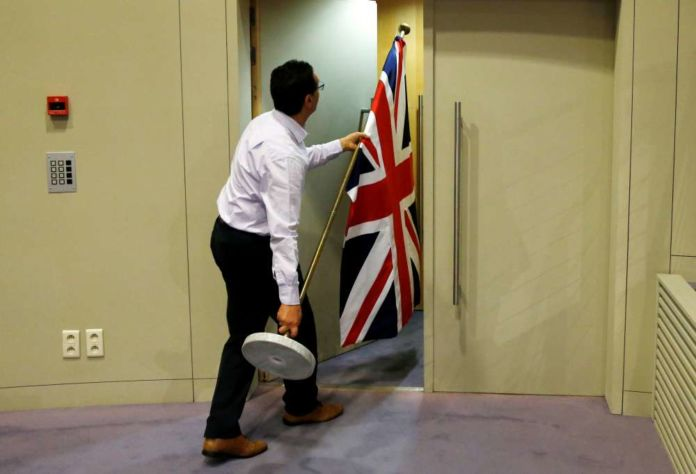 Cypriot businesses concerned about prospect of no deal Brexit