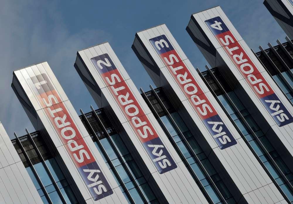 Britain finally clears Murdoch's Fox to bid for Sky