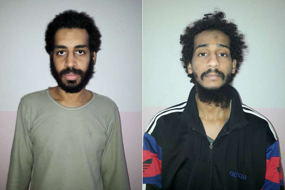 Britain would not block death penalty for IS suspects - Daily Telegraph