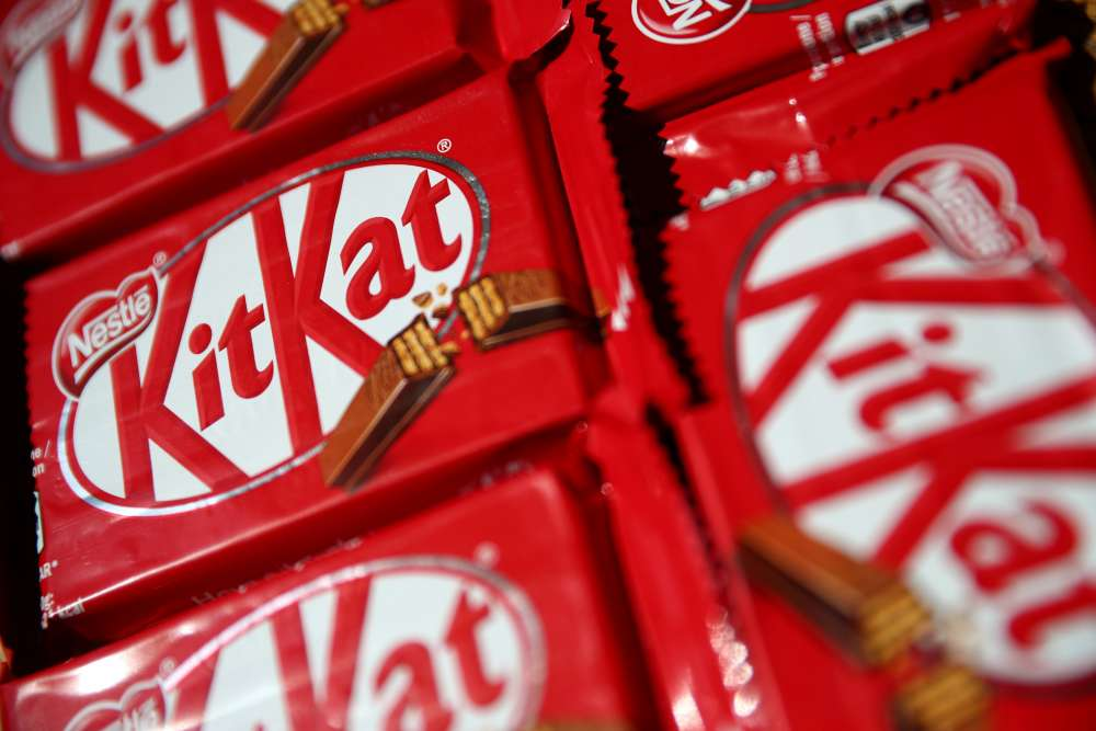 EU court sends the KitKat case back to trademark office