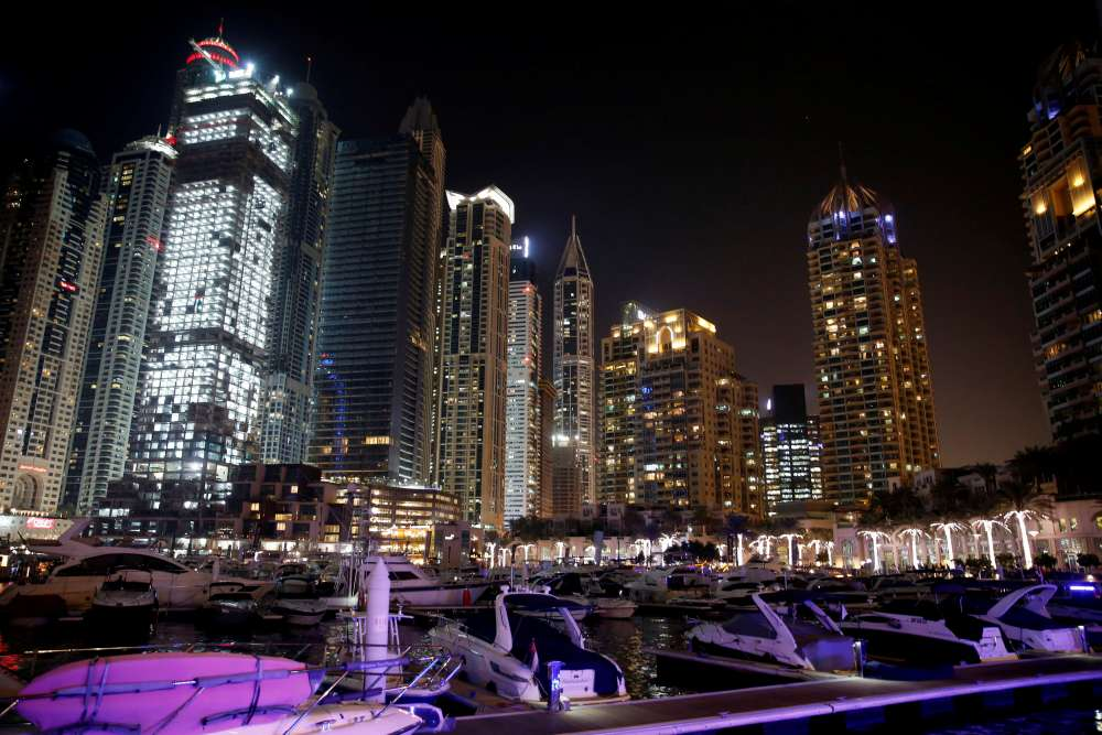 Dubai tourism growth slows in first half of 2018