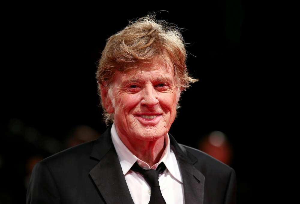 Screen legend Robert Redford is retiring from acting