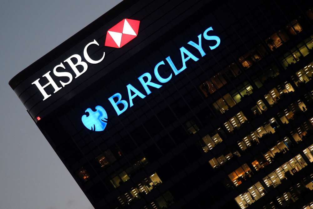 British public don't trust banks 10 years after crisis
