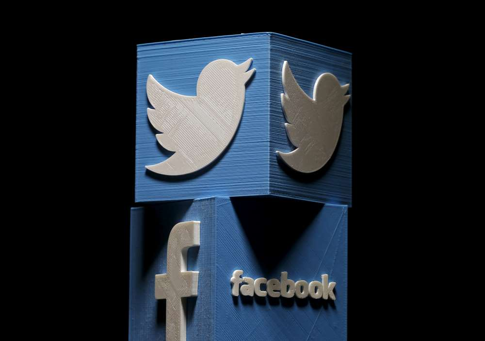 UK to make social media platforms responsible for harmful content - BBC