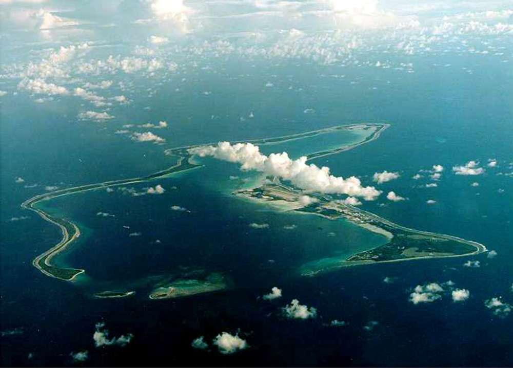 U.N. deals diplomatic blow to Britain and U.S. over Indian Ocean islands