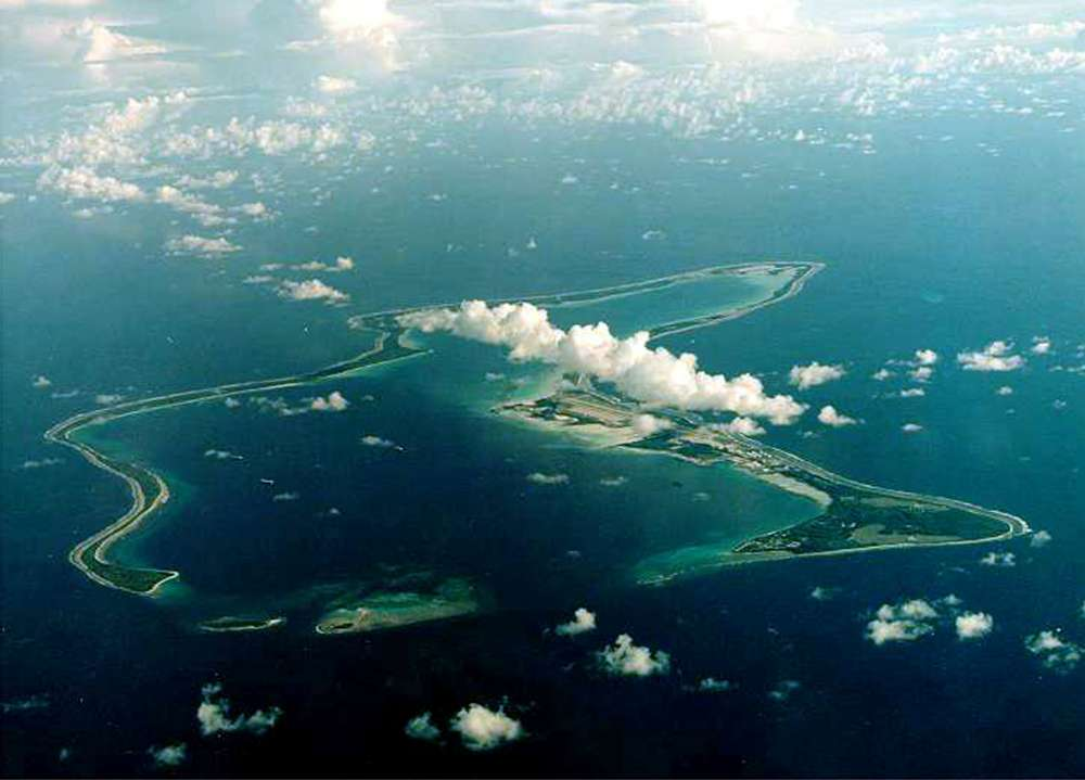 World Court weighs Britain's claim to Chagos Islands