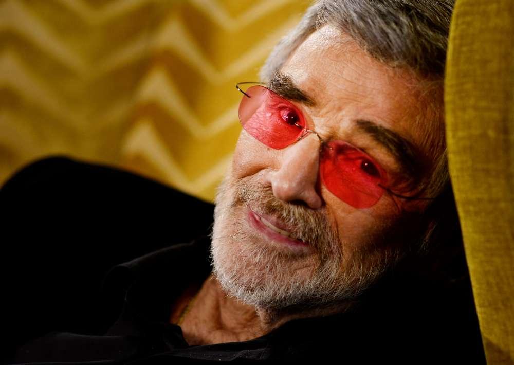 Hollywood star Burt Reynolds dead at 82