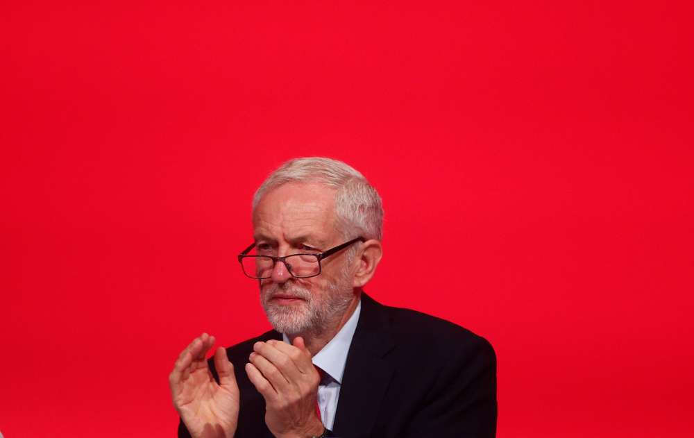 Labour Party will oppose Brexit deal - Corbyn