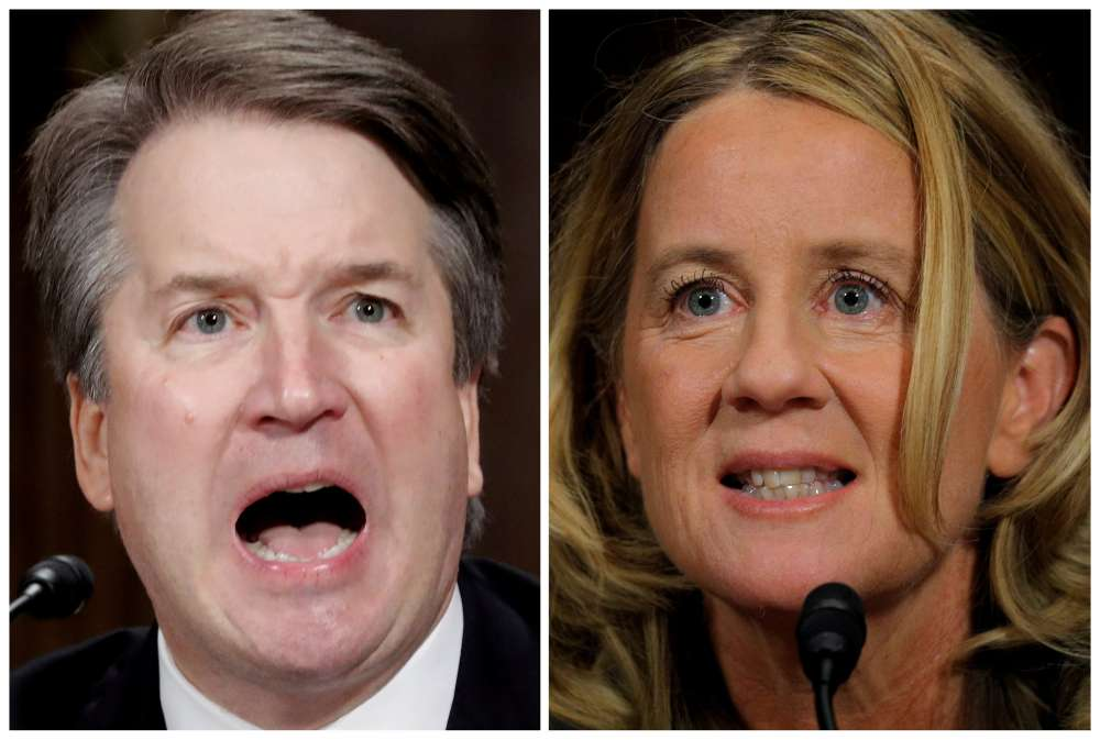 Bar Association asks judiciary committee to delay Kavanaugh vote - media
