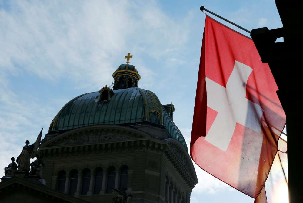 Swiss reject proposal to put domestic law above international rules